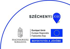 Széchenyi 2020 - Európai Unió
