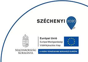 Széchenyi 2020 -European Union