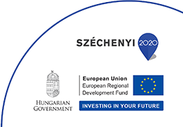 Széchenyi 2020 -European Union